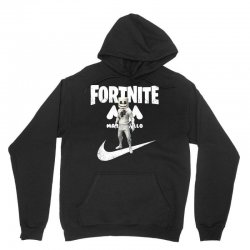 fortnite     just play it Unisex Hoodie | Artistshot