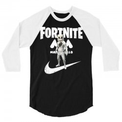 fortnite     just play it 3/4 Sleeve Shirt | Artistshot