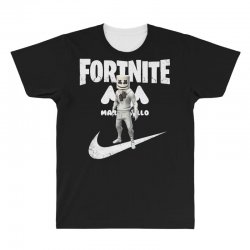 fortnite     just play it All Over Men's T-shirt | Artistshot
