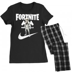fortnite     just play it Women's Pajamas Set | Artistshot