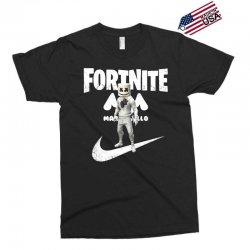fortnite     just play it Exclusive T-shirt | Artistshot