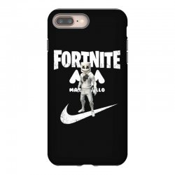 fortnite     just play it iPhone 8 Plus Case | Artistshot