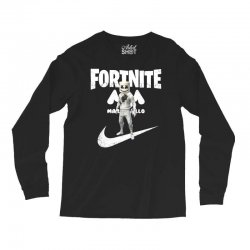 fortnite     just play it Long Sleeve Shirts | Artistshot