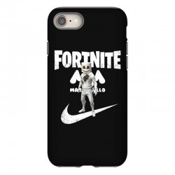 fortnite     just play it iPhone 8 Case | Artistshot