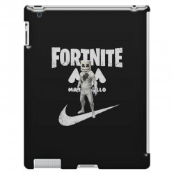 fortnite     just play it iPad 3 and 4 Case | Artistshot