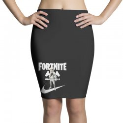 fortnite     just play it Pencil Skirts | Artistshot