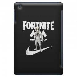 fortnite     just play it iPad Mini Case | Artistshot