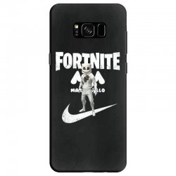 fortnite     just play it Samsung Galaxy S8 Case | Artistshot