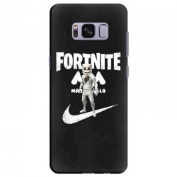 fortnite     just play it Samsung Galaxy S8 Plus Case | Artistshot