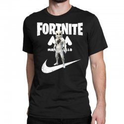 fortnite     just play it Classic T-shirt | Artistshot