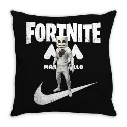 fortnite     just play it Throw Pillow | Artistshot