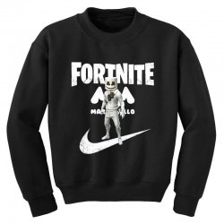 fortnite     just play it Youth Sweatshirt | Artistshot