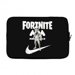 fortnite     just play it Laptop sleeve | Artistshot