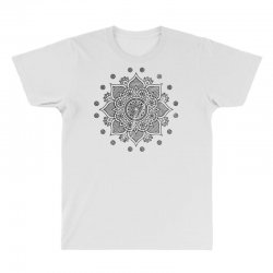 mandala All Over Men's T-shirt | Artistshot