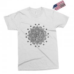 mandala Exclusive T-shirt | Artistshot