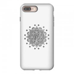 mandala iPhone 8 Plus Case | Artistshot