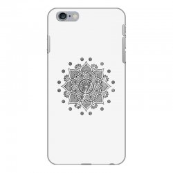 mandala iPhone 6 Plus/6s Plus Case | Artistshot