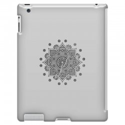 mandala iPad 3 and 4 Case | Artistshot