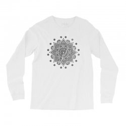 mandala Long Sleeve Shirts | Artistshot