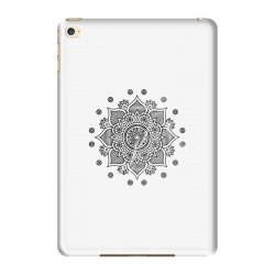 mandala iPad Mini 4 Case | Artistshot