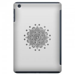 mandala iPad Mini Case | Artistshot