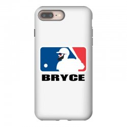 bryce harper iPhone 8 Plus Case | Artistshot
