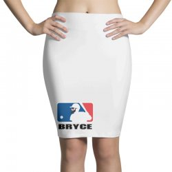 bryce harper Pencil Skirts | Artistshot