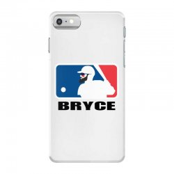 bryce harper iPhone 7 Case | Artistshot