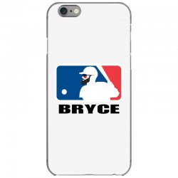 bryce harper iPhone 6/6s Case | Artistshot
