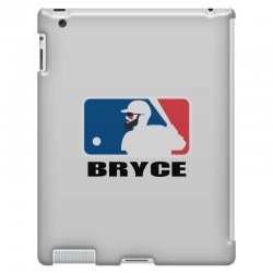 bryce harper iPad 3 and 4 Case | Artistshot