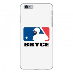 bryce harper iPhone 6 Plus/6s Plus Case | Artistshot