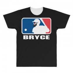 bryce All Over Men's T-shirt | Artistshot