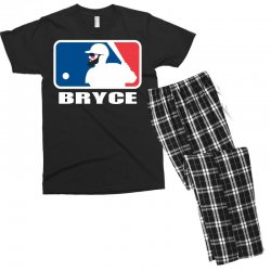 bryce Men's T-shirt Pajama Set | Artistshot