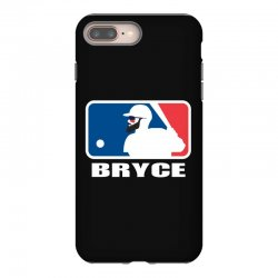 bryce iPhone 8 Plus Case | Artistshot
