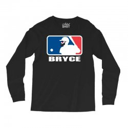 bryce Long Sleeve Shirts | Artistshot