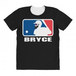 bryce All Over Women's T-shirt | Artistshot