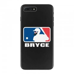 bryce iPhone 7 Plus Case | Artistshot