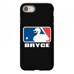 bryce iPhone 8 Case | Artistshot