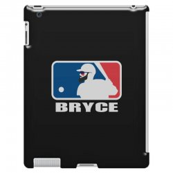 bryce iPad 3 and 4 Case | Artistshot