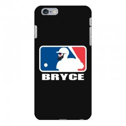 bryce iPhone 6 Plus/6s Plus Case | Artistshot