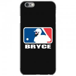 bryce iPhone 6/6s Case | Artistshot