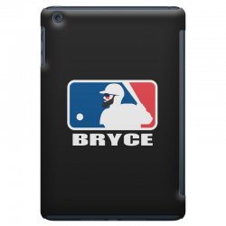 bryce iPad Mini Case | Artistshot