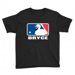 bryce Youth Tee | Artistshot