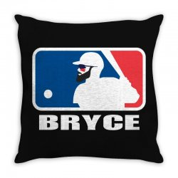 bryce Throw Pillow | Artistshot