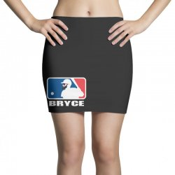 bryce Mini Skirts | Artistshot