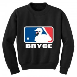 bryce Youth Sweatshirt | Artistshot