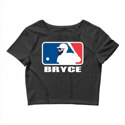 bryce Crop Top | Artistshot