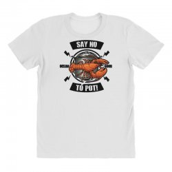 no pot All Over Women's T-shirt | Artistshot