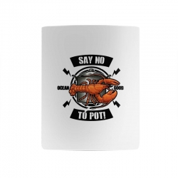no pot Mug | Artistshot