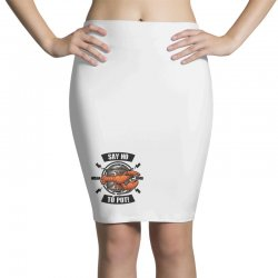 no pot Pencil Skirts | Artistshot
